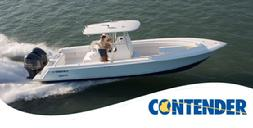 Contender Boats, Inc.
